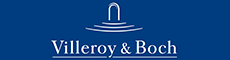 Villeroy and Boch tiles and fittings logo